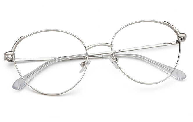 Sonam Cat Eye Eyeglasses