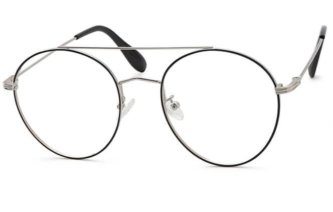 Roberta Aviator Eyeglasses фото