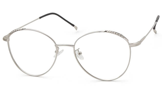 Coco Cat Eye Eyeglasses фото