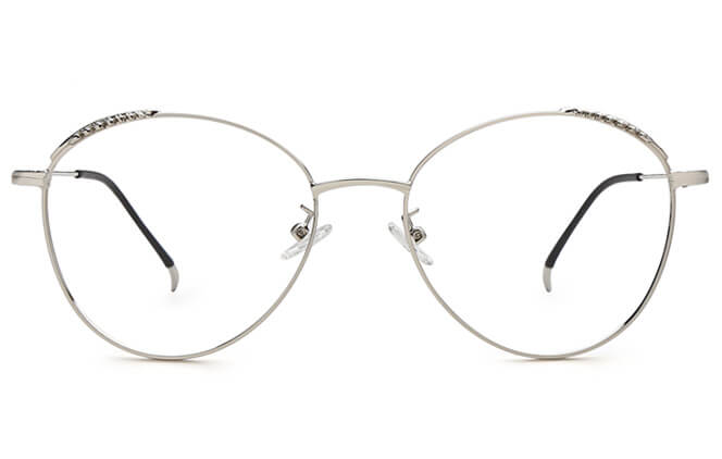 Coco Cat Eye Eyeglasses