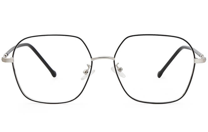 Michaelia Square Eyeglasses