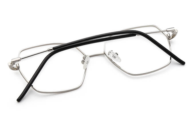 Maria Square Eyeglasses