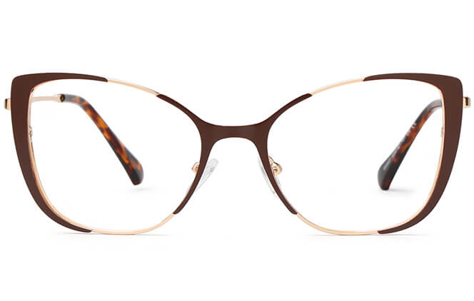 Meryl Cat Eye Eyeglasses