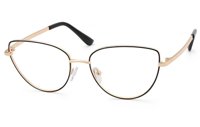 Deirdre Cat Eye Eyeglasses фото