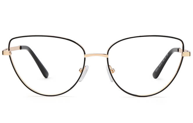 Deirdre Cat Eye  Eyeglasses