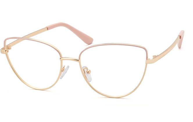 Deirdre Cat Eye Eyeglasses фото