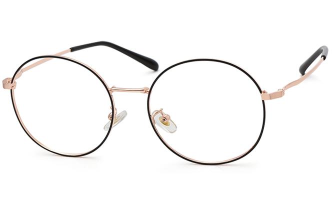 Jennifer Round Eyeglasses фото