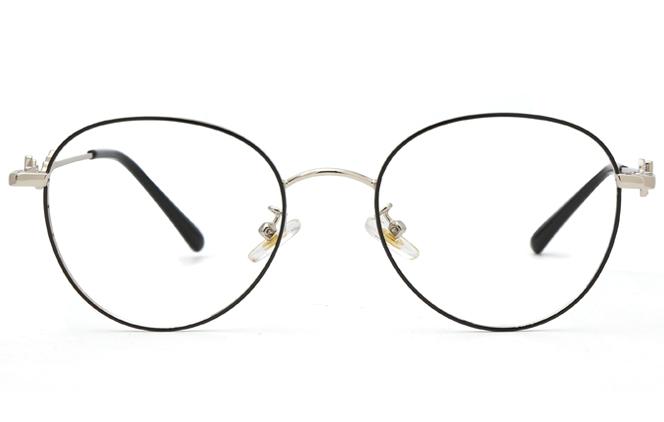 Cornelia Oval Eyeglasses