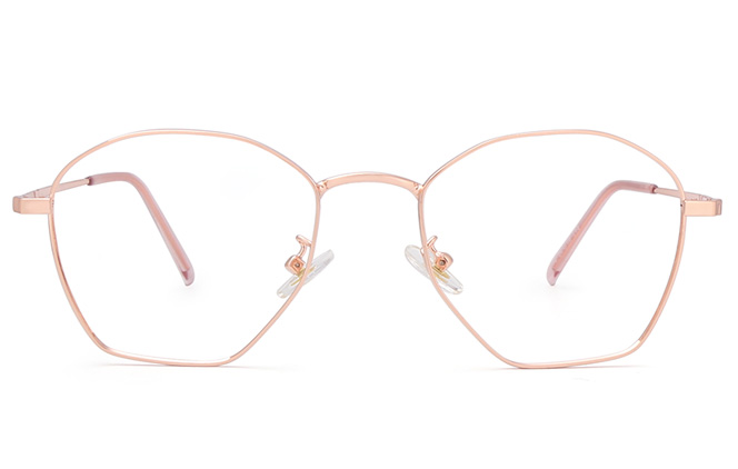 Setlla Polygon Eyeglasses