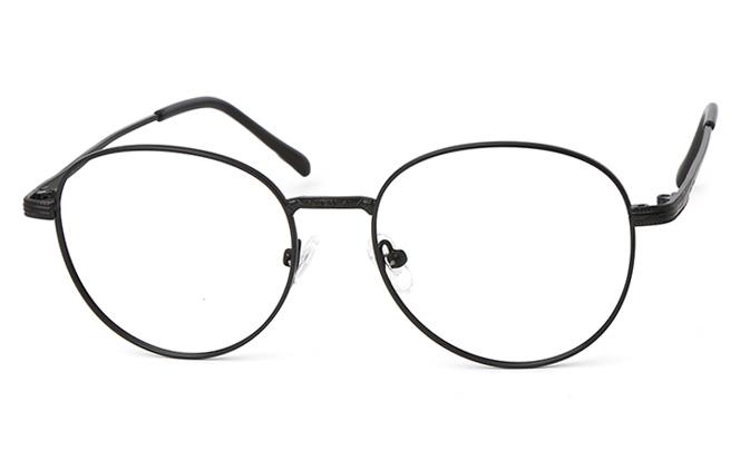 Belinda Oval Eyeglasses фото