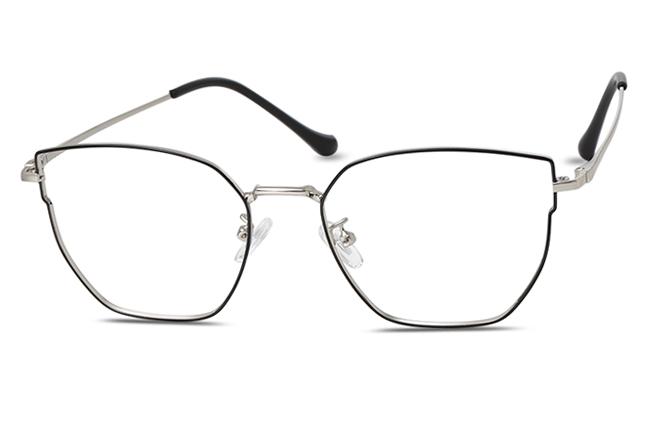 Owen Polygon Eyeglasses фото