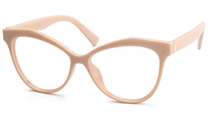 Thelma Cat Eye Eyeglasses фото