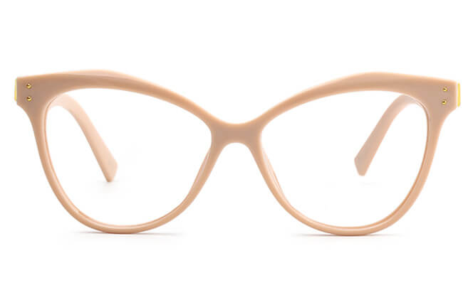 Thelma Cat Eye Eyeglasses