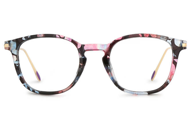 Hilda Rectangle Eyeglasses