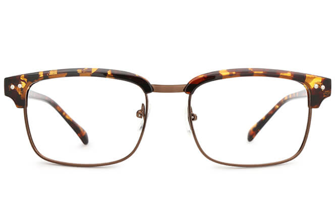 Jill Rectangle Eyeglasses