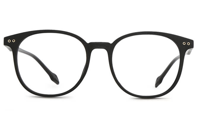 Liz Rectangle Eyeglasses