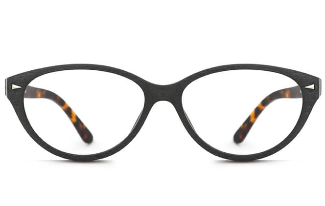 Madge Cat EYe Eyeglasses