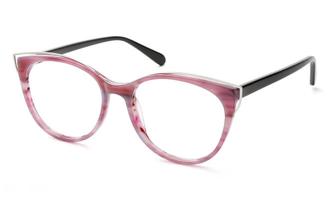 Buy Hailey Cat Eye Eyeglasses