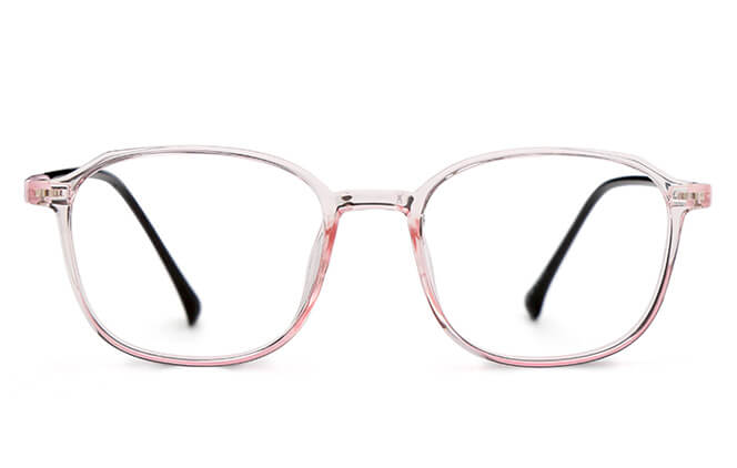 Jasper Rectangle Eyeglasses