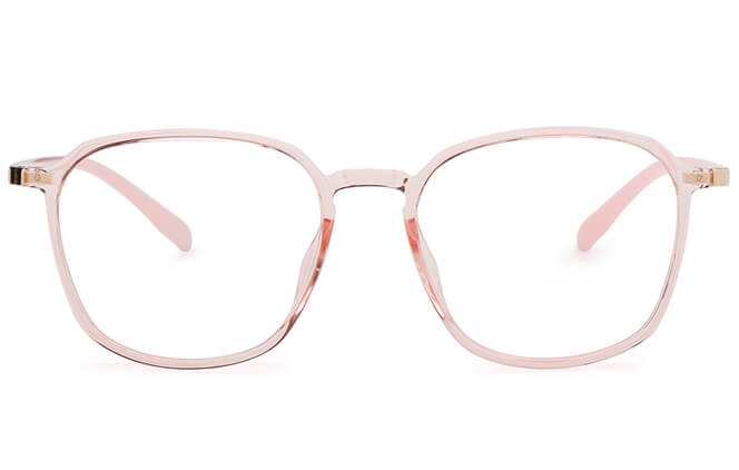Sasha Rectangle Eyeglasses