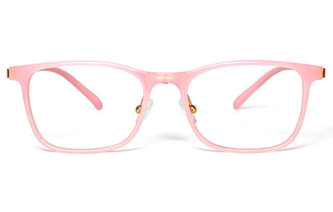 Khaleesi Rectangle Eyeglasses