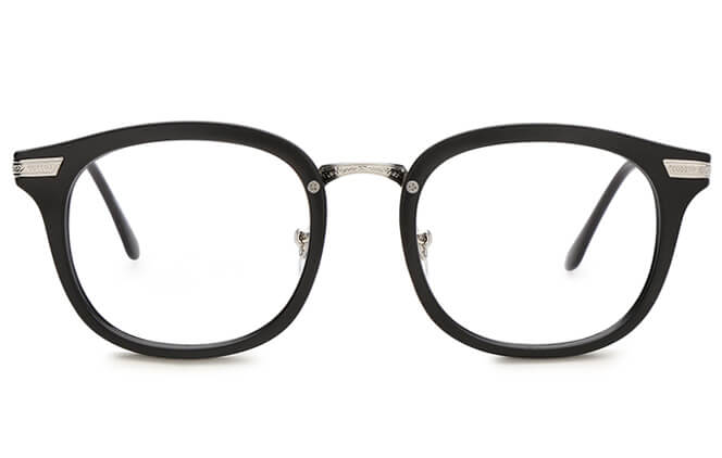 Courtney Rectangle Eyeglasses
