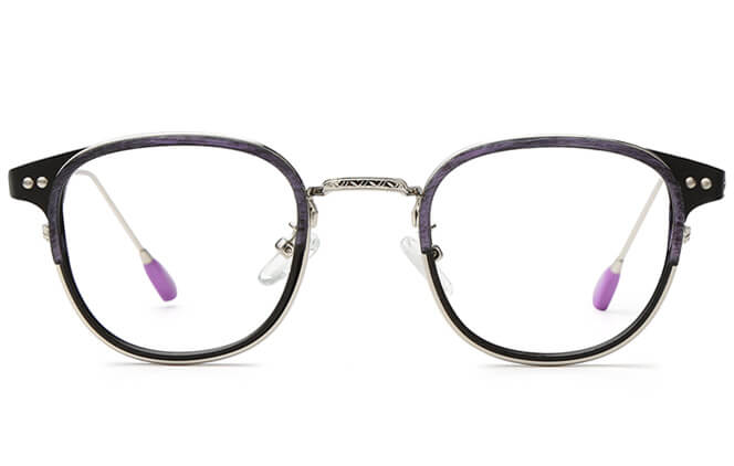 Fatima Rectangle Eyeglasses
