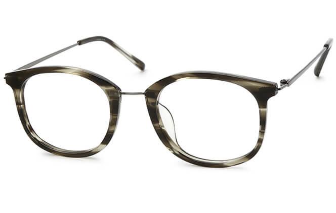 Sylvie Rectangle Eyeglasses