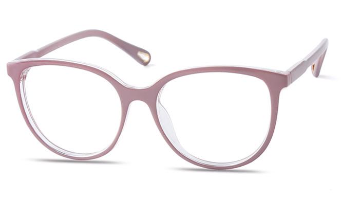 Foteini Rectangle Eyeglasses фото