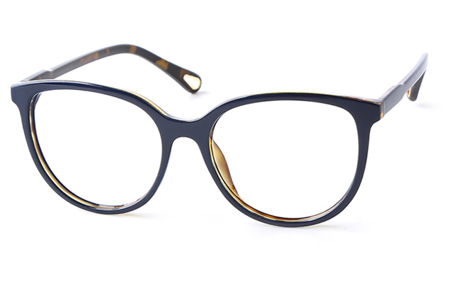 Foteini Rectangle Eyeglasses фото