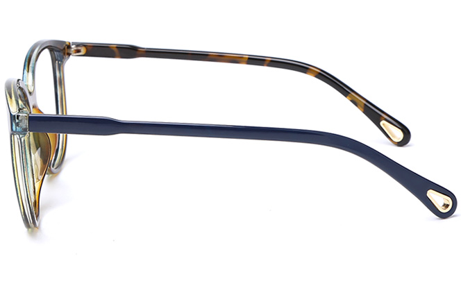 Foteini Rectangle Eyeglasses