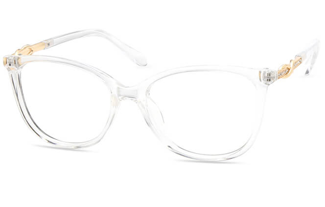 Erika Rectangle  Eyeglasses