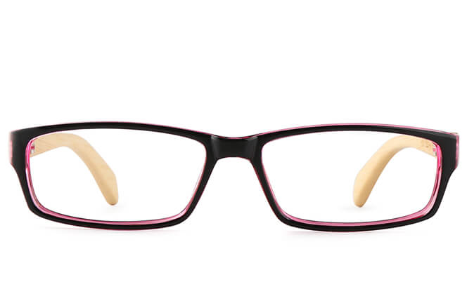 Lisette Rectangle  Eyeglasses