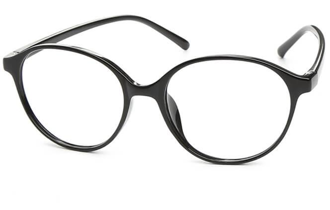 Dulce Round Eyeglasses фото