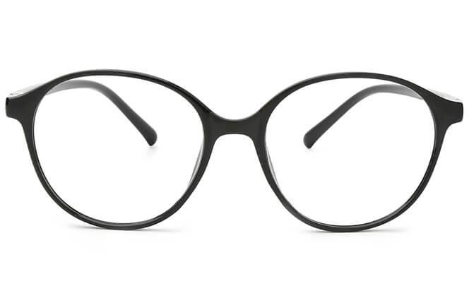 Dulce Round Eyeglasses