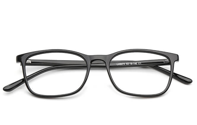 Yesenia Rectangle Eyeglasses