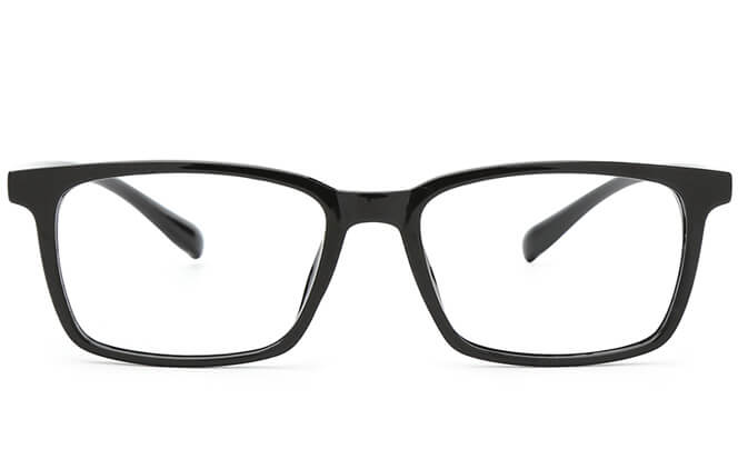 Mollie Rectangle Eyeglasses