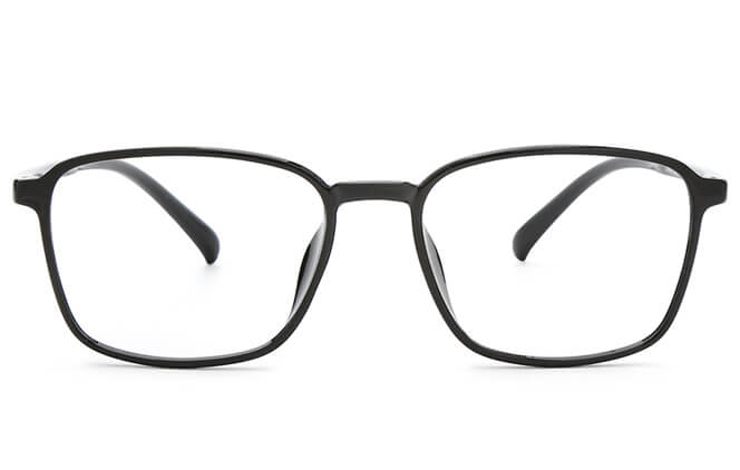 Arelis Rectangle Eyeglasses