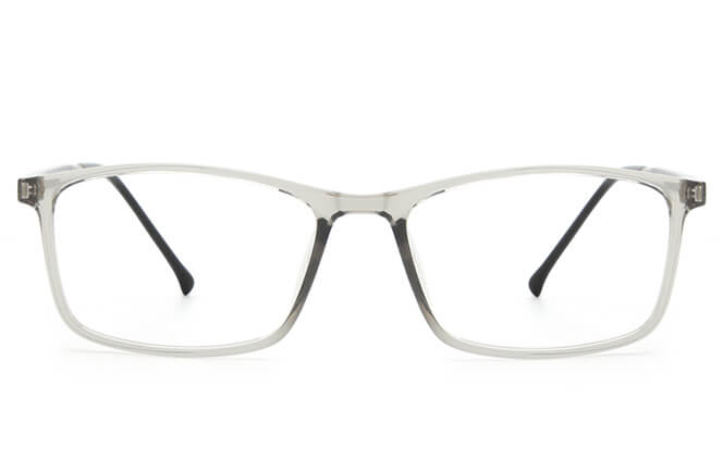 Aileen Rectangle Eyeglasses