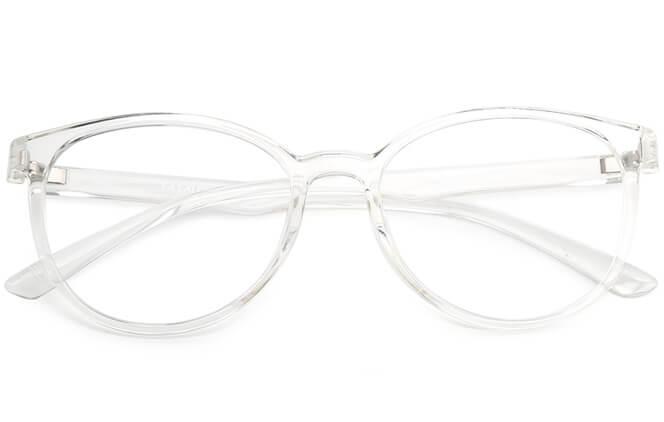 Giovanni Round Eyeglasses
