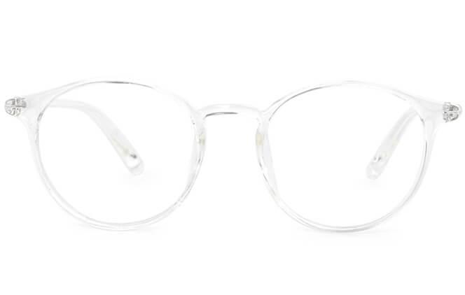 Judiber Round Eyeglasses
