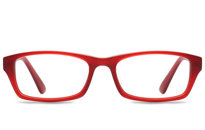 Nadia Rectangle Eyeglasses