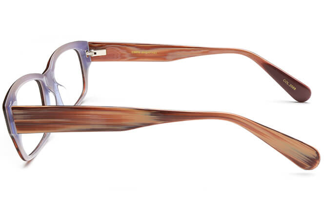 Cinthia Rectangle Eyeglasses