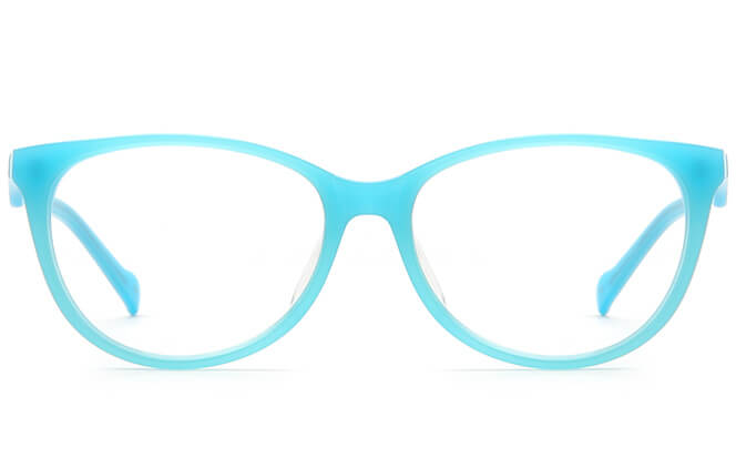 Sirius Cat Eye Eyeglasses
