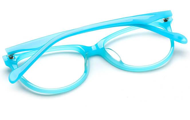Sirius Cat Eye Eyeglasses