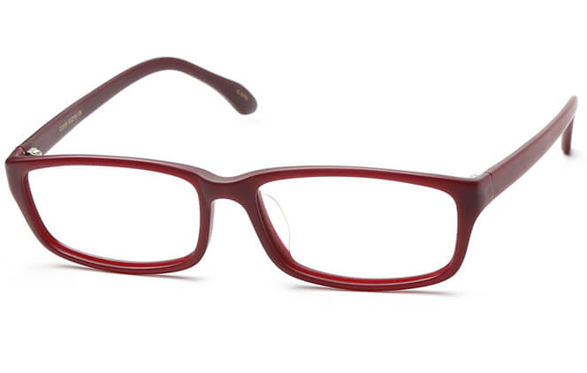 Nealate Rectangle Eyeglasses