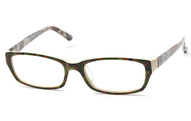 Rowena Rectangle Eyeglasses фото