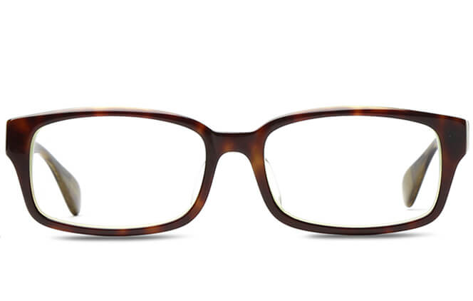 Yadira Rectangle Eyeglasses