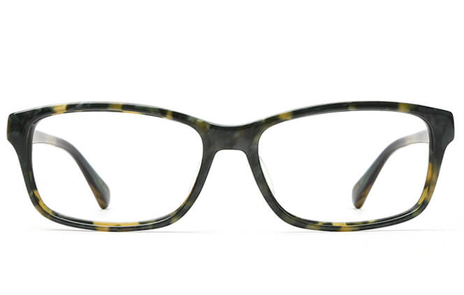 Marieva Rectangle Eyeglasses