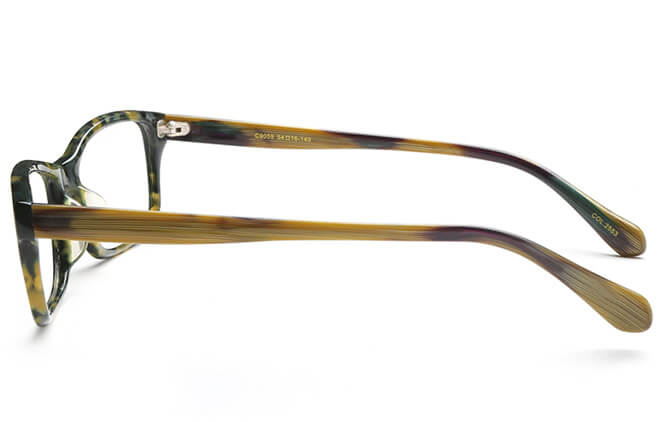 Marieva Rectangle Eyeglasses